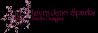 Laura-Jane Sparks | Textile Designer